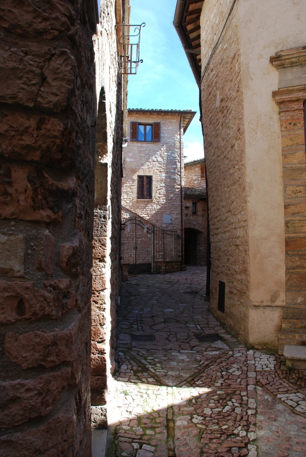 Collepino Village
